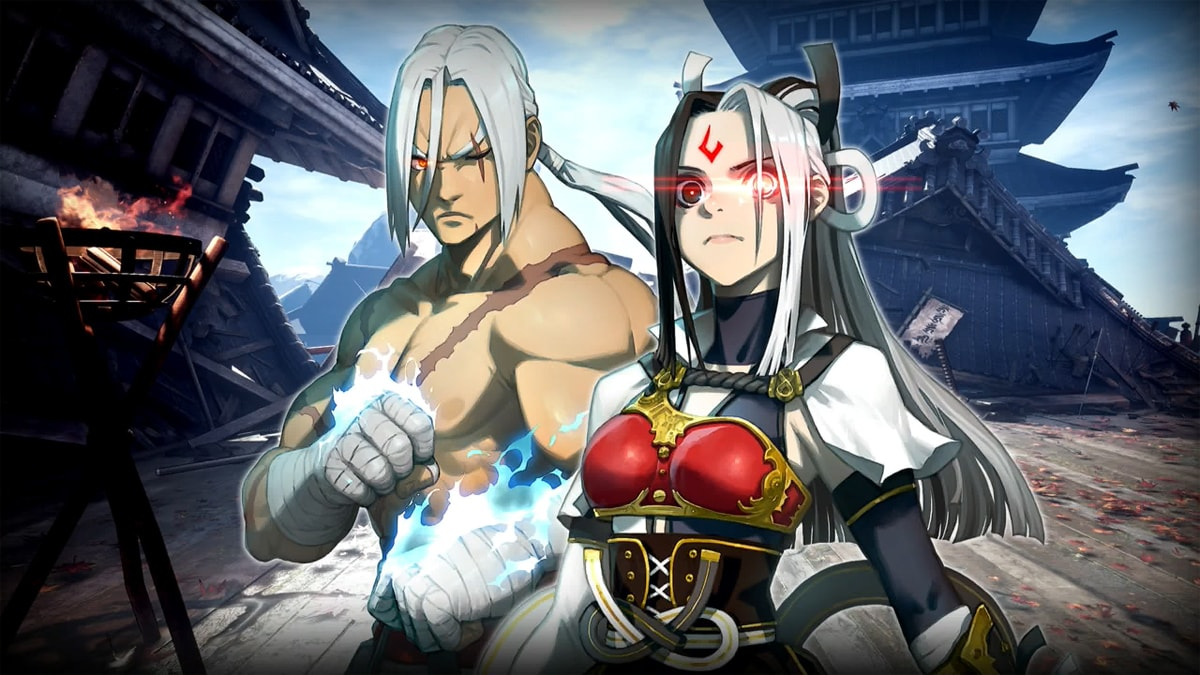 Fighting EX Layer: Entrenando en la nueva beta