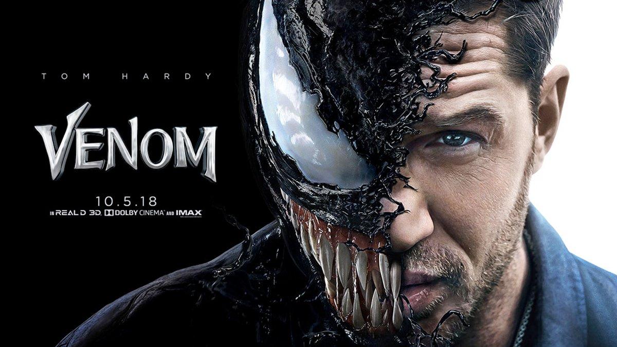 [Reseña] Venom: ¿el simbionte que esperábamos?