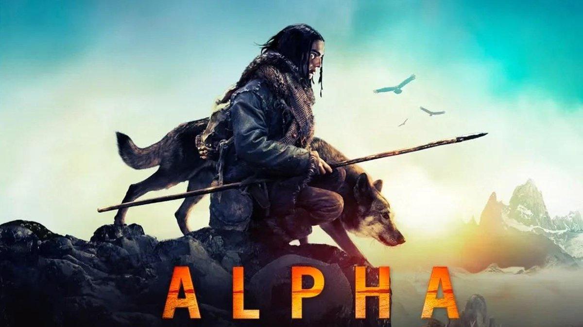 'Alpha': La adversidad revela la verdadera amistad
