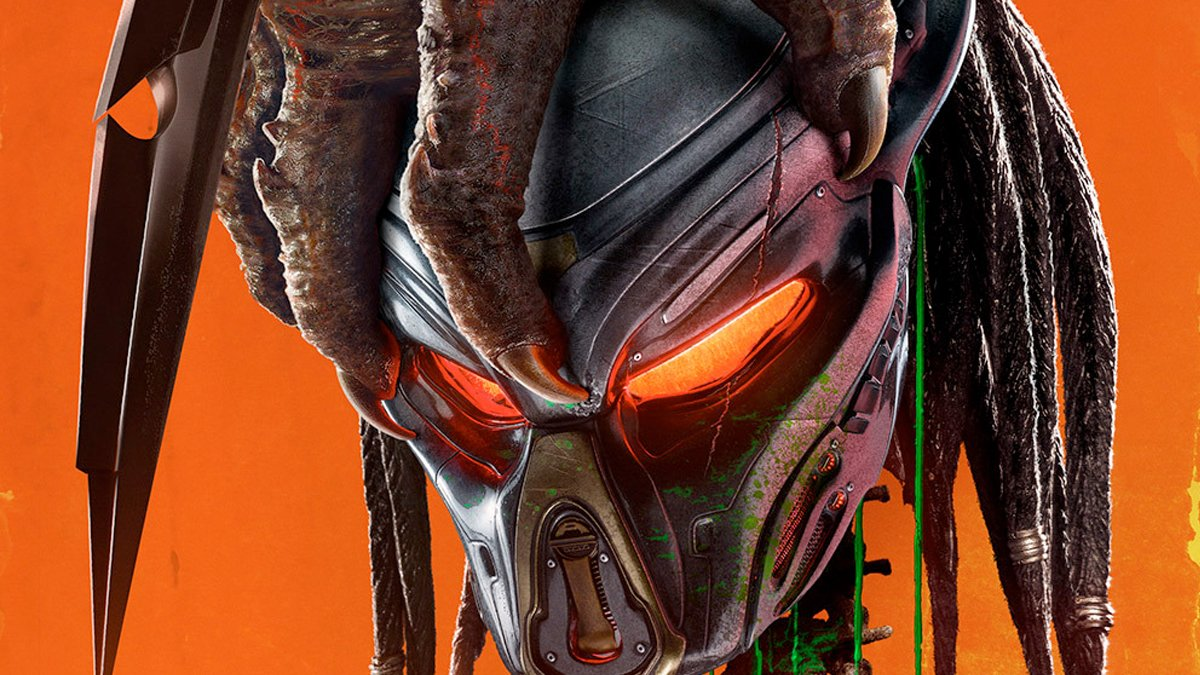 [Reseña] The Predator
