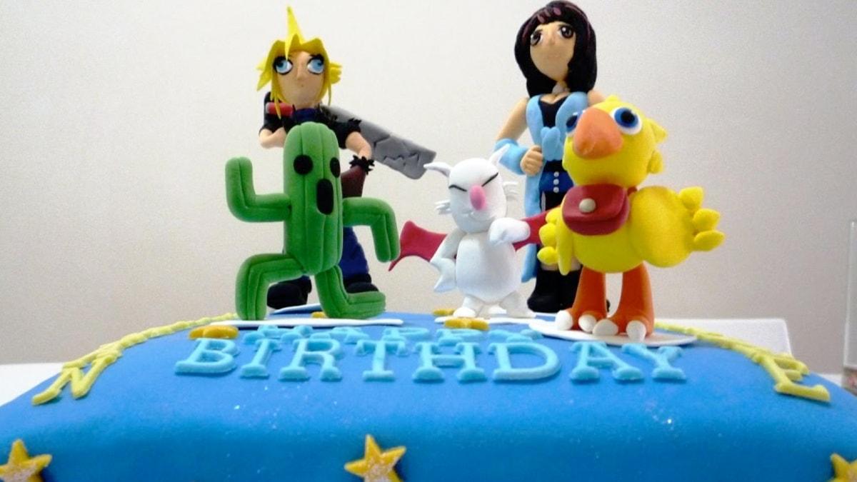 ¡Feliz cumpleaños Toño!