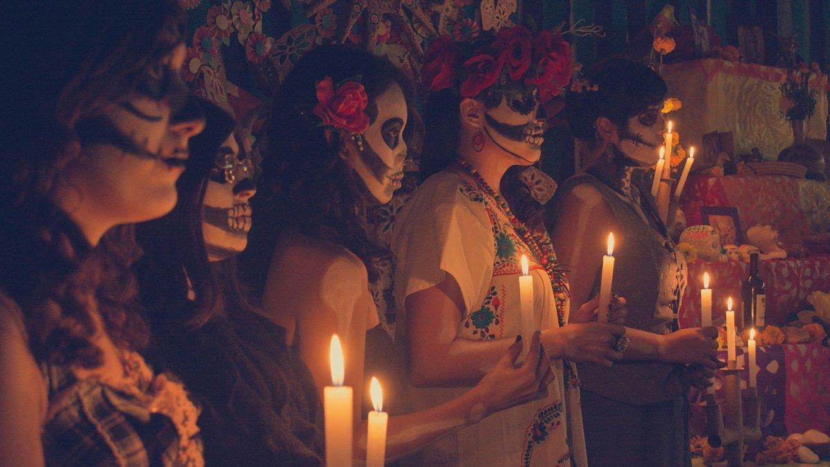 Reflexión de media noche: trascendiendo a la muerte