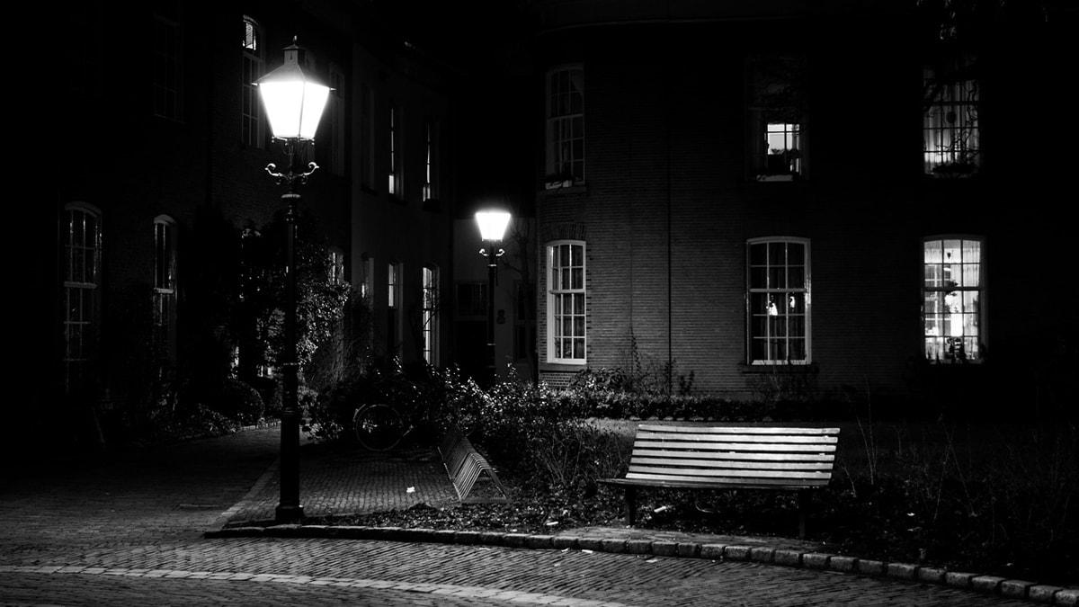 Reflexión de media noche: El miedo a nuestro lado