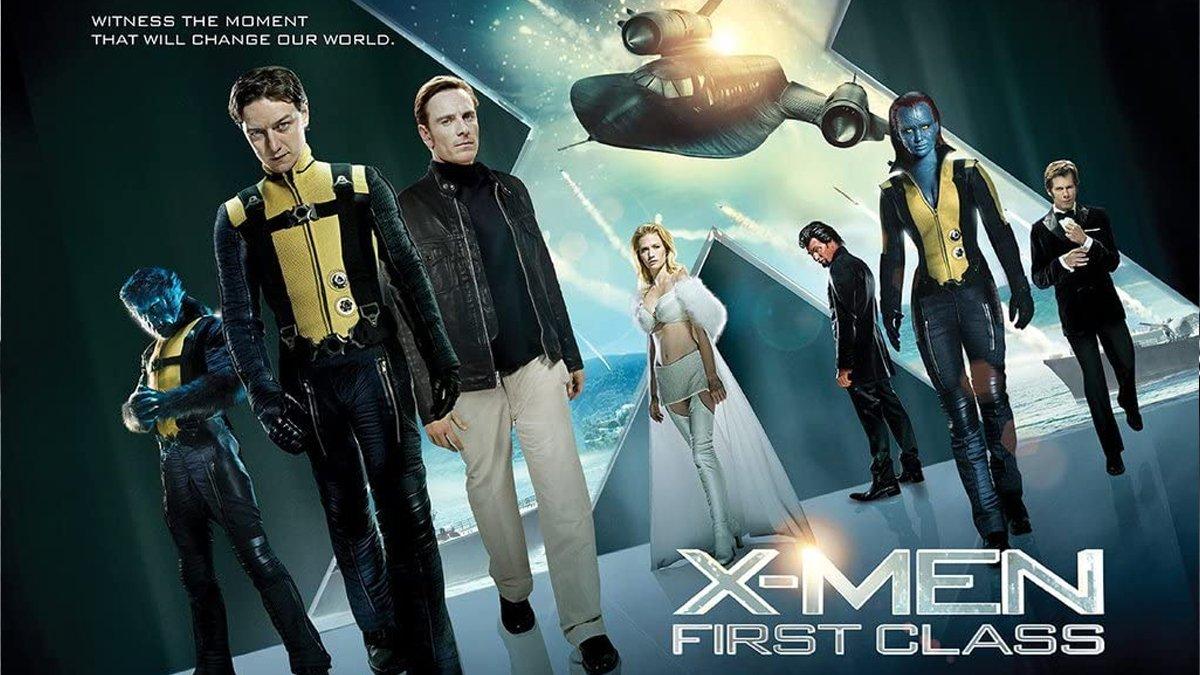 Atmósfera Inmersiva | X-Men First Class: odio y empatía