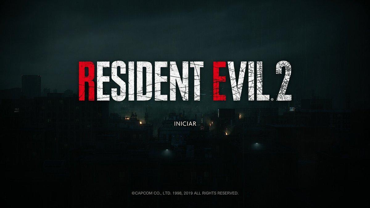 Nuestra experiencia con Resident Evil 2: 1-Shot Demo