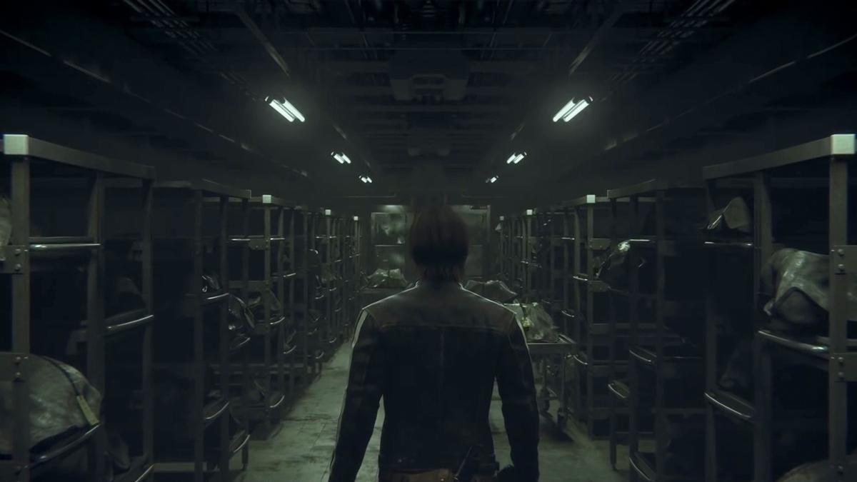 Reseña: Resident Evil Vendetta