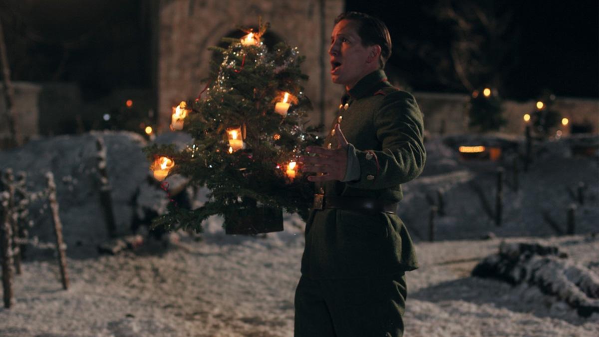 Navidad: La luz entre la oscuridad [Reflexión]