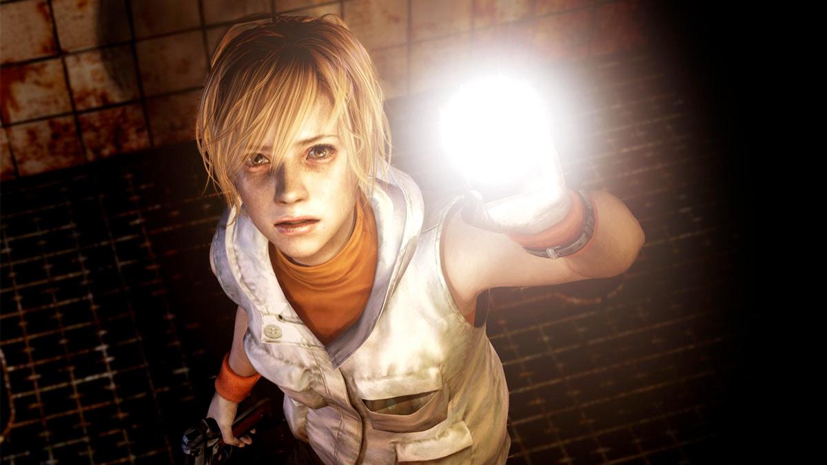 Silent Hill 3: regresando al pueblo fantasma