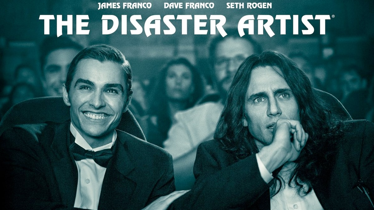 The Disaster Artist: La obra maestra nacida de una terrible película