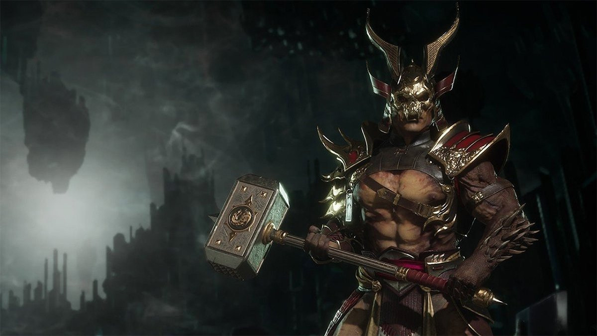 Mortal Kombat 11: Shao Kahn regresa en un nuevo tráiler