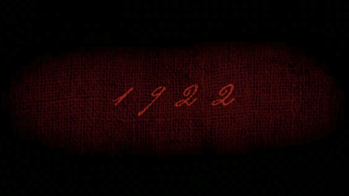 1922: La culpa se presenta en las peores pesadillas hechas realidad