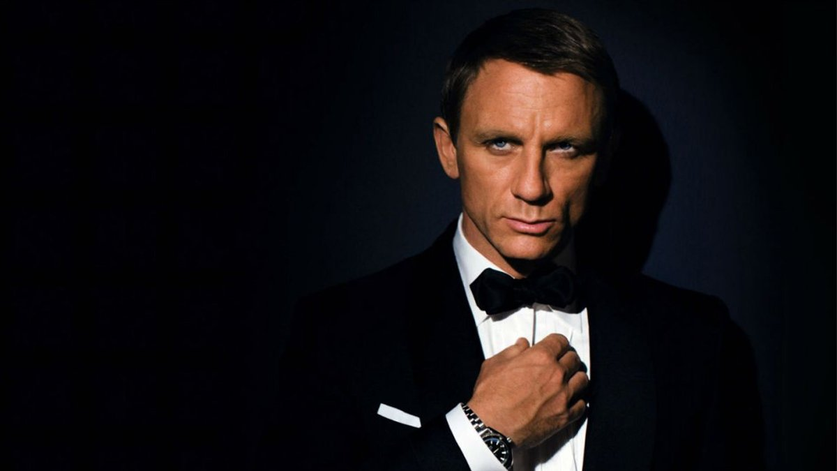 'James Bond 25' ya cuenta con fecha de estreno