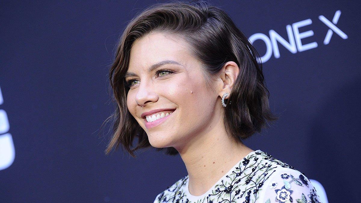 Maggie regresa en la novena temporada de 'The Walking Dead'