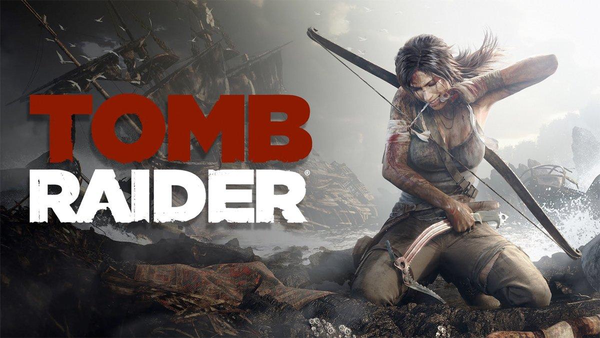 Tomb Raider: Un nuevo comienzo para Lara Croft