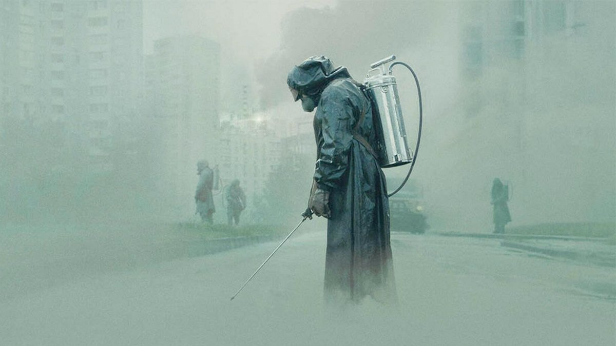 Chernobyl no contará con una segunda temporada