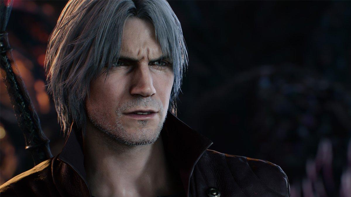 Devil May Cry 5 presenta un nuevo tráiler protagonizado por Dante en la TGS 2018