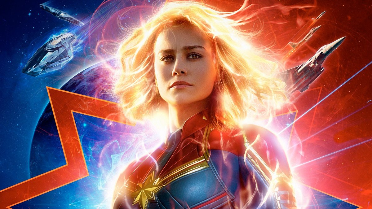 [Reseña] Capitana Marvel: una heroína que busca llegar más alto