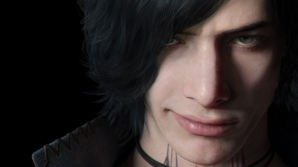 Devil May Cry 5 | Parte 3 | Aún seguimos en la travesía para encontrar a Dante
