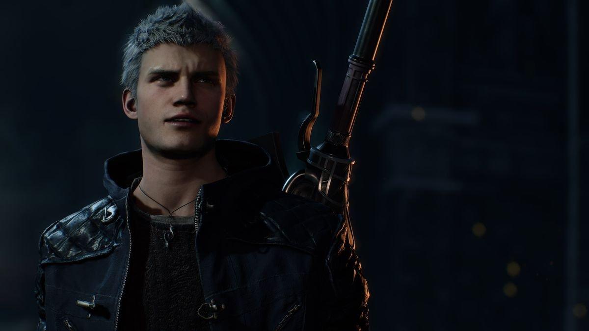 Devil May Cry 5 | Parte 2 | ¡Tenemos que rescatar a Dante!