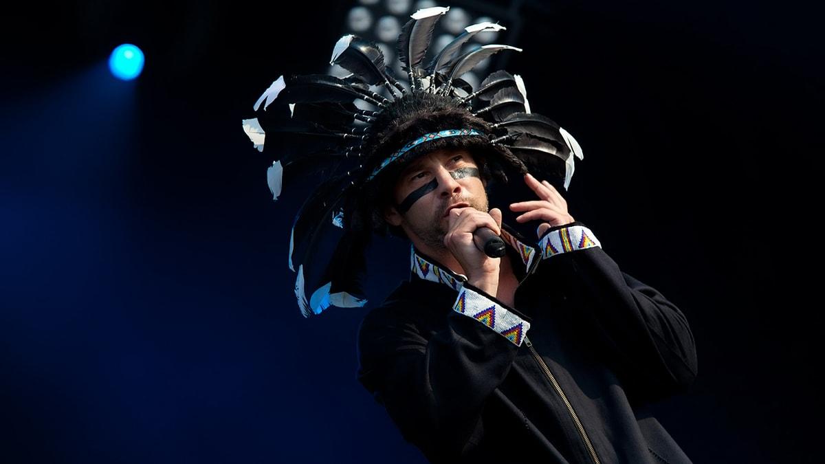 Jamiroquai vuelve a México en concierto