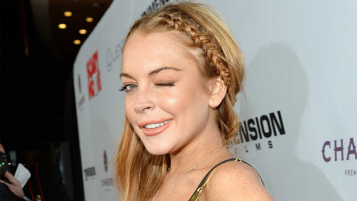 Lindsay Lohan insiste en protagonizar a Batgirl