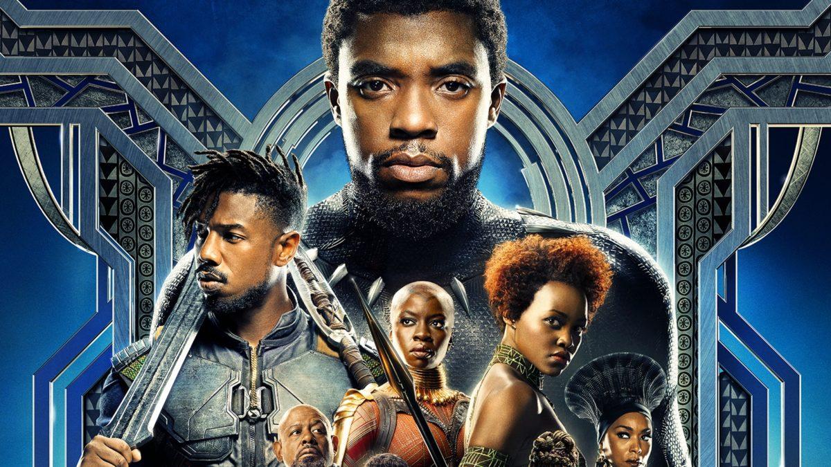 Black Panther: ¡Larga vida al rey, larga vida a Wakanda!
