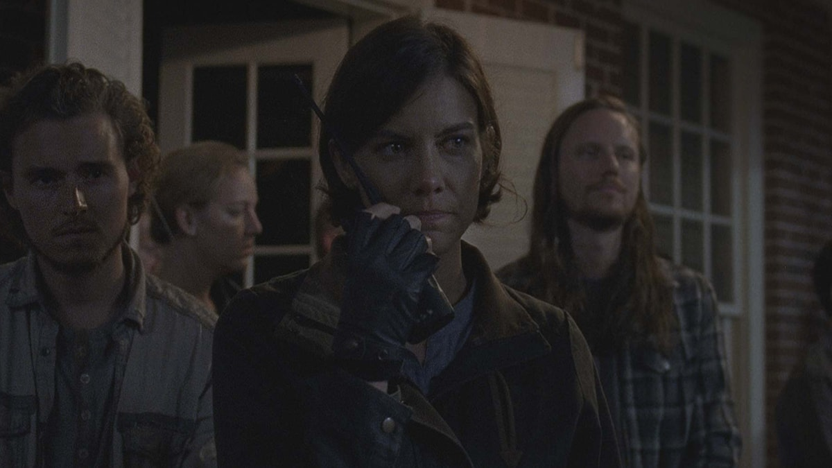 The Walking Dead 8x13: 'Do Not Send Us Astray'