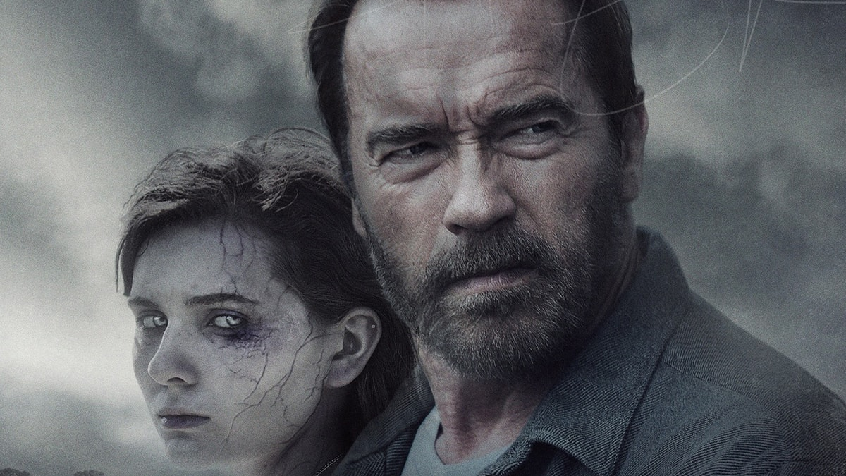 'Maggie': El poder decir adiós en el presente, duele más que un futuro desolador