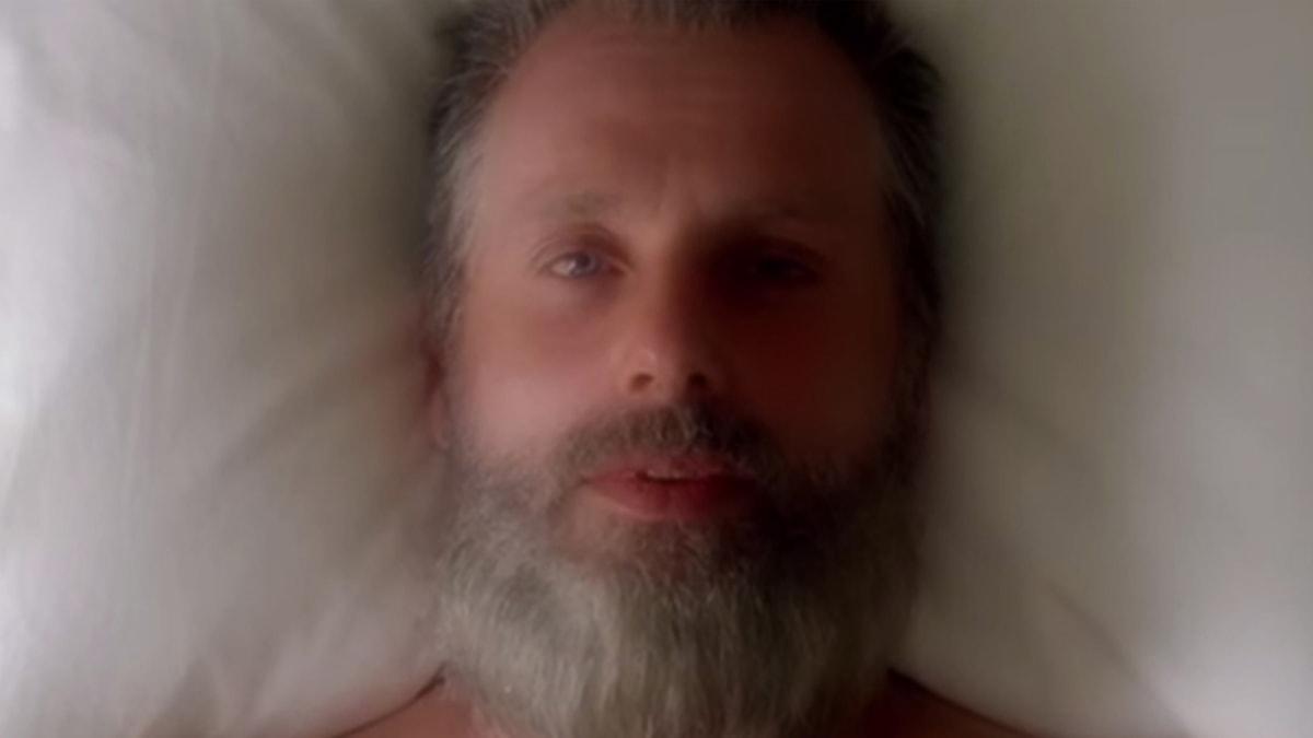 The Walking Dead y las cuatro líneas temporales