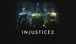 ¡La primer transmisión! La historia de Injustice 2