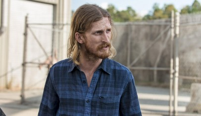 The Walking Dead 8x15: 'Worth'