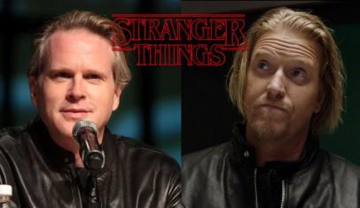 'Stranger Things': Nuevos fichajes se incorporan a la Temporada 3