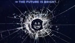 """La ciencia ficción y tecnología de """"Black Mirror""""ahora también en libros"""