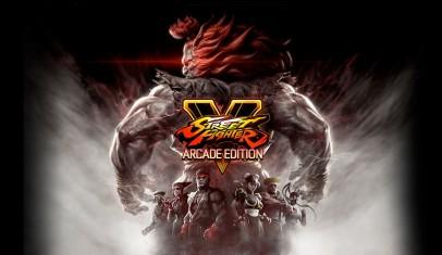 Capcom y las novedades de Street Fighter V y Marvel Vs. Capcom: Infinite