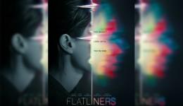 Mira el tráiler de 'Flatliners', ¿Si cruzas la línea mortal y vuelves, regresas solo?
