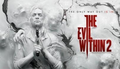Llega el trailer de lanzamiento de 'The Evil Within 2'