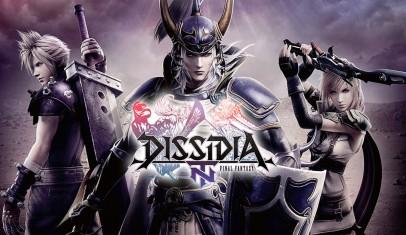 Te presentamos nuestras partidas en Dissidia Final Fantasy NT