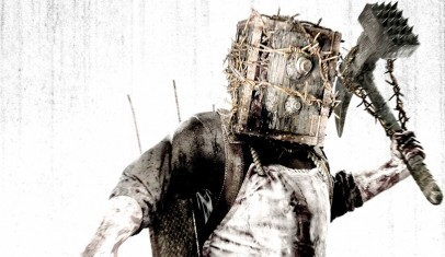 El arte detrás de The Evil Within