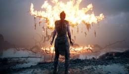 Hellblade: Senua's Sacrifice tiene fecha de lanzamiento