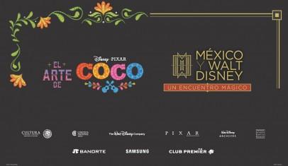 Disney y Pixar llegan a la Cineteca Nacional