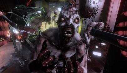 Killing Floor 2: Especial de Día de muertos
