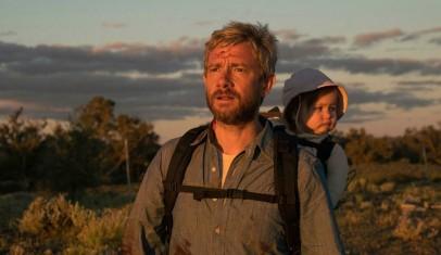 Netflix lanza tráiler de 'Cargo' con Martin Freeman