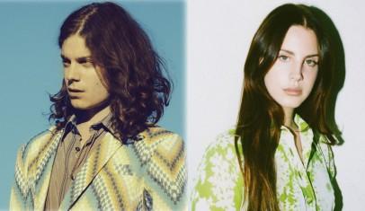 Borns y Lana del Rey a dúo en 'God Save Our Young Blood'