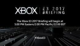 E3 2017: la conferencia de Xbox